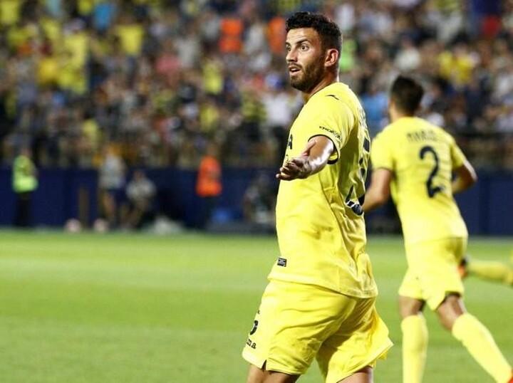 Milan still keen on Musacchio