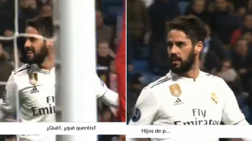 Kick Off: Isco insults Madrid fans