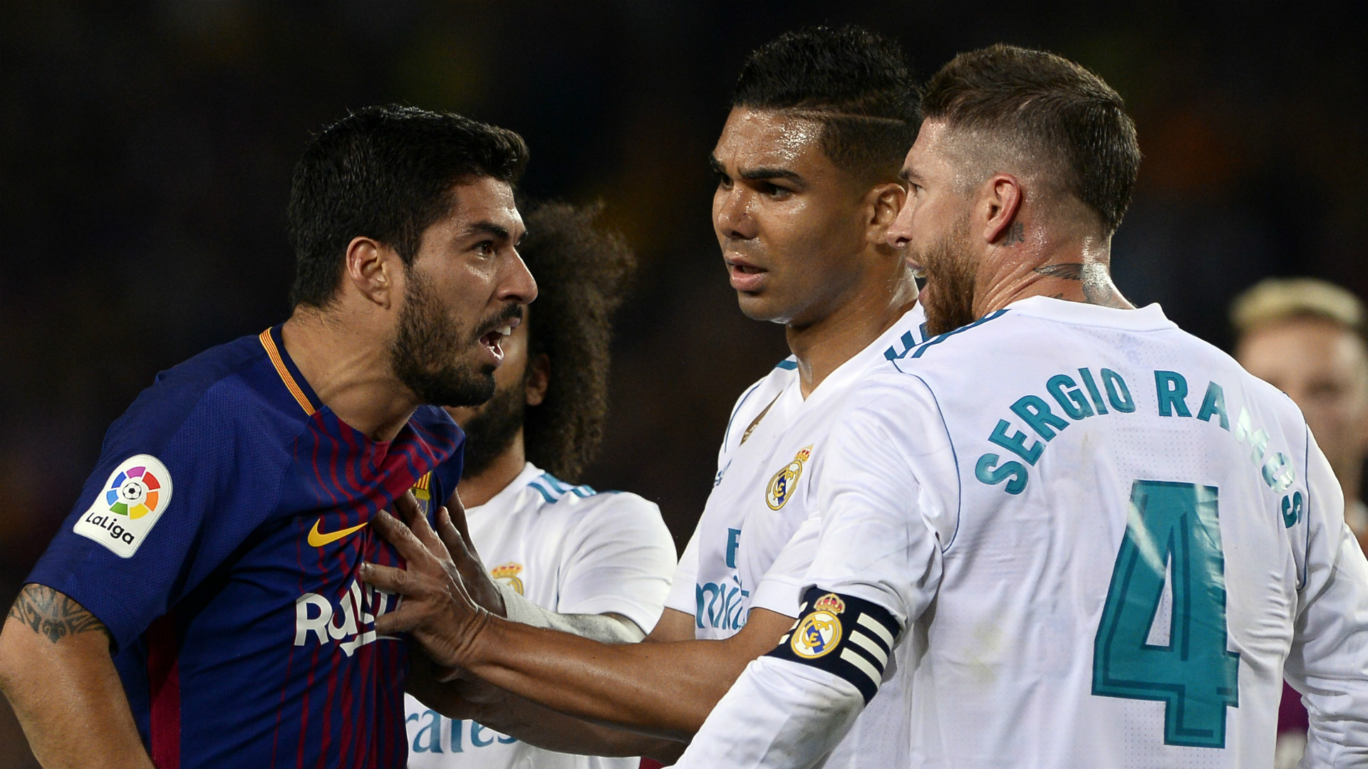 Real Madrid Vs Barcelona Who Has The Better Clasico Record All