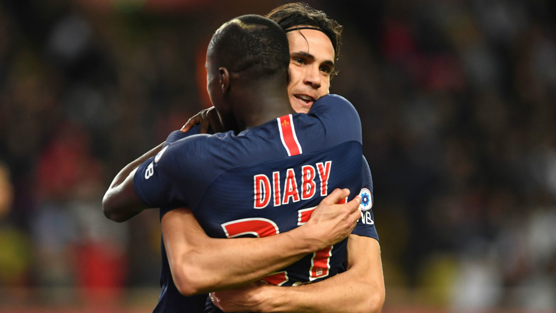 PSG : Moussa Diaby, la garantie — All Football App