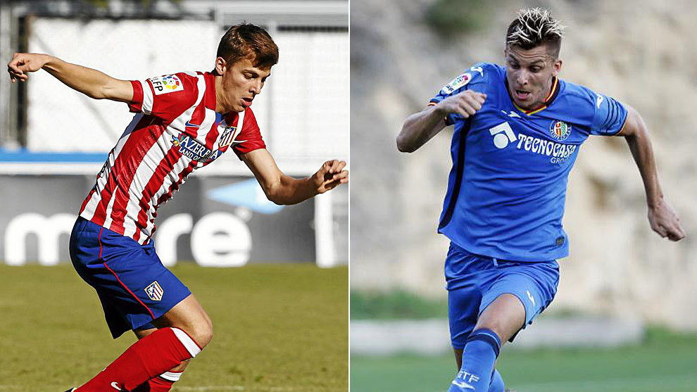 d7dbff261c4 Alejo arrived at Atleti in 2011 from Valladolid and never appeared for the first  team. For the B team he played 22 games in Segunda B and was then loaned to  ...
