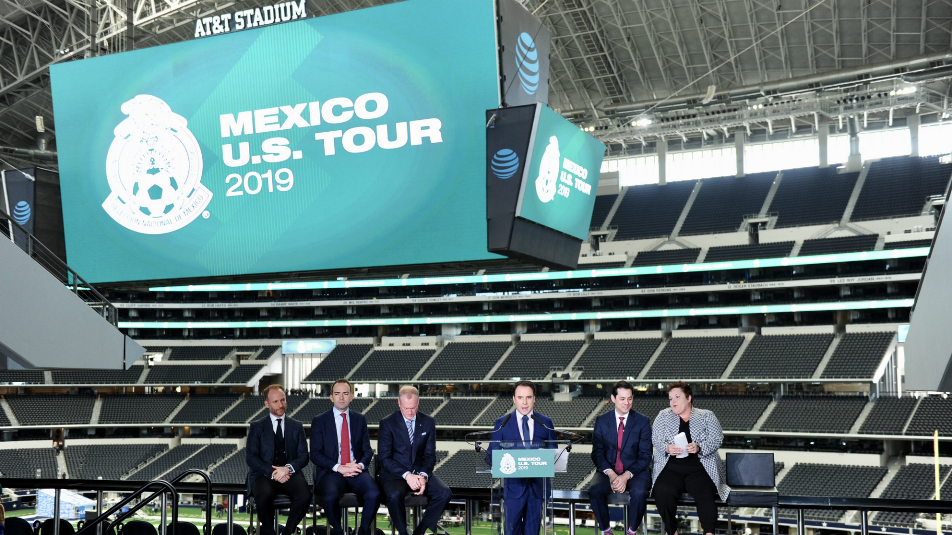 Mexico, SUM confident relationship can continue to grow — All