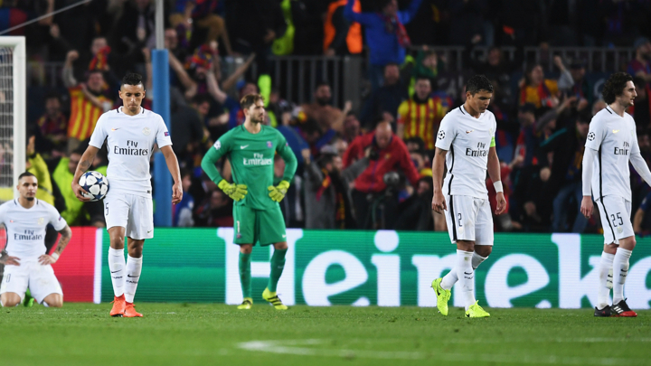 'We need to overcome bad times' - Emery not thinking of Barca