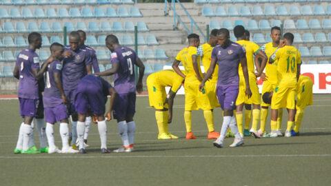 MFM's Monsuru targets Sunshine win