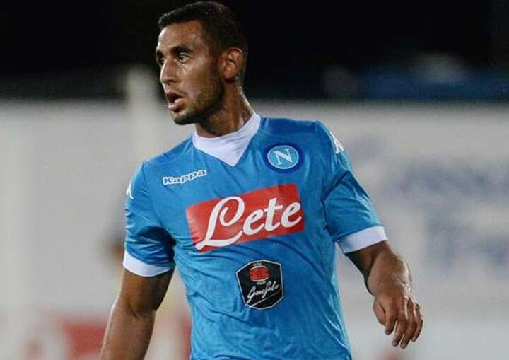 Tottenham join Chelsea and AC Milan in race to sign Ghoulam