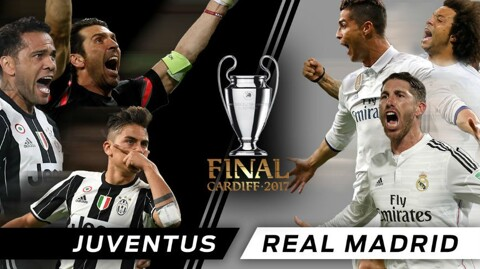 Let's see All Football users' analyses of UCL Final! Do you agree with them?
