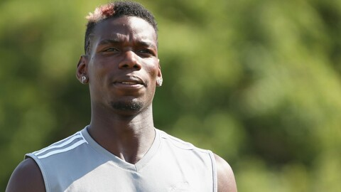 Paul Pogba on Real Madrid: We want to beat the best