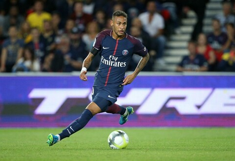 PSG and Neymar surprised by Barca's intention to sue Brazilian forward