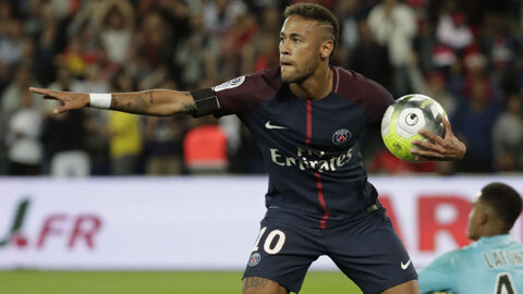 Neymar makes counter-claim against Barcelona via FIFA for his unpaid renewal premium