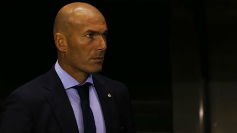 Zidane's Real Madrid are exciting to watch