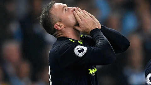 Rooney still has unfinished business with England – Jagielka