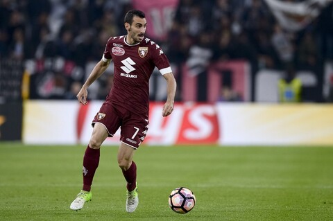 Chelsea sign Italian defender Davide Zappacosta from Torino