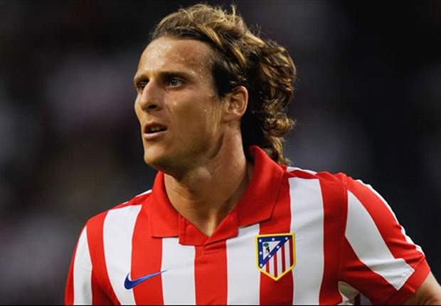 Image result for Diego Forlán  2019