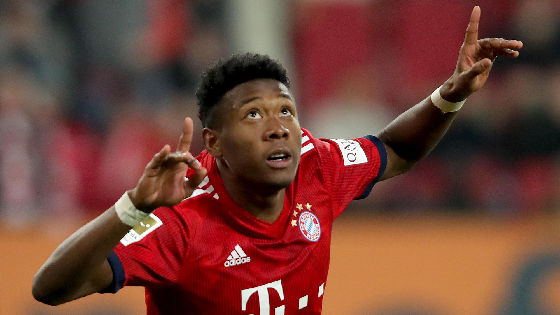 Arsenal Fan Alaba Says He Could Be Interested In Move To