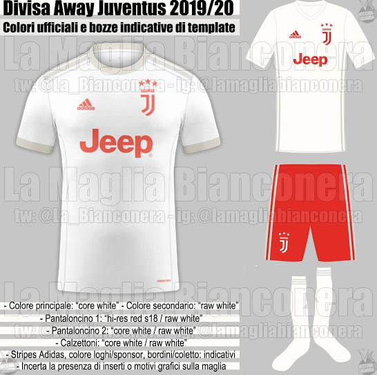juventus 2020 away kit
