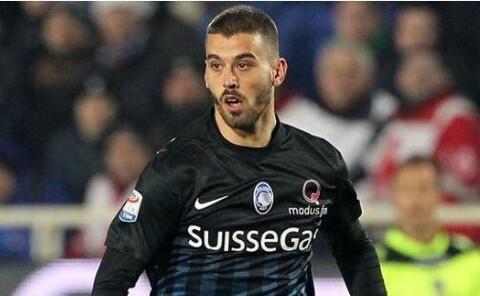 Atalanta hint at Leonardo Spinazzola will not return to Juventus
