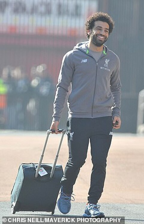 Liverpool stars under pressure over Watford clash