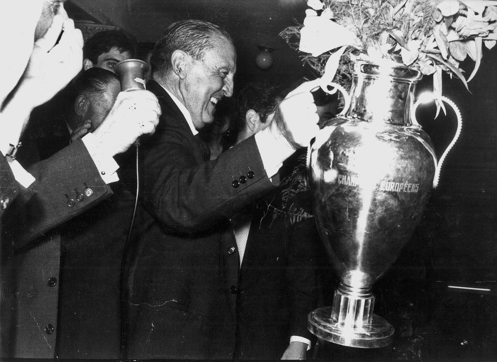 The history of Real Madrid in 10 moments — All Football App